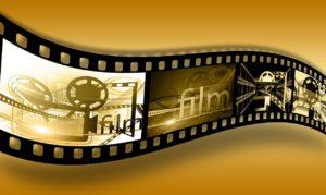映画が英語学習に良い3つのメリット
