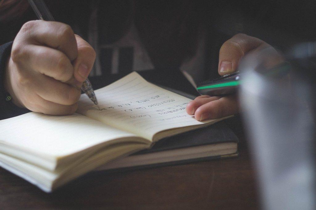【一発合格!】中2の学生が英検準2級合格する勉強法!