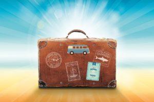 海外旅行に行くとき楽しめた 英語,できるようになる