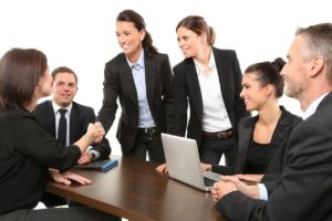 英語勉強するならビジネス英語にすべき理由