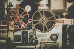 英語の映画の楽しみ方が増える 英語,できるようになる